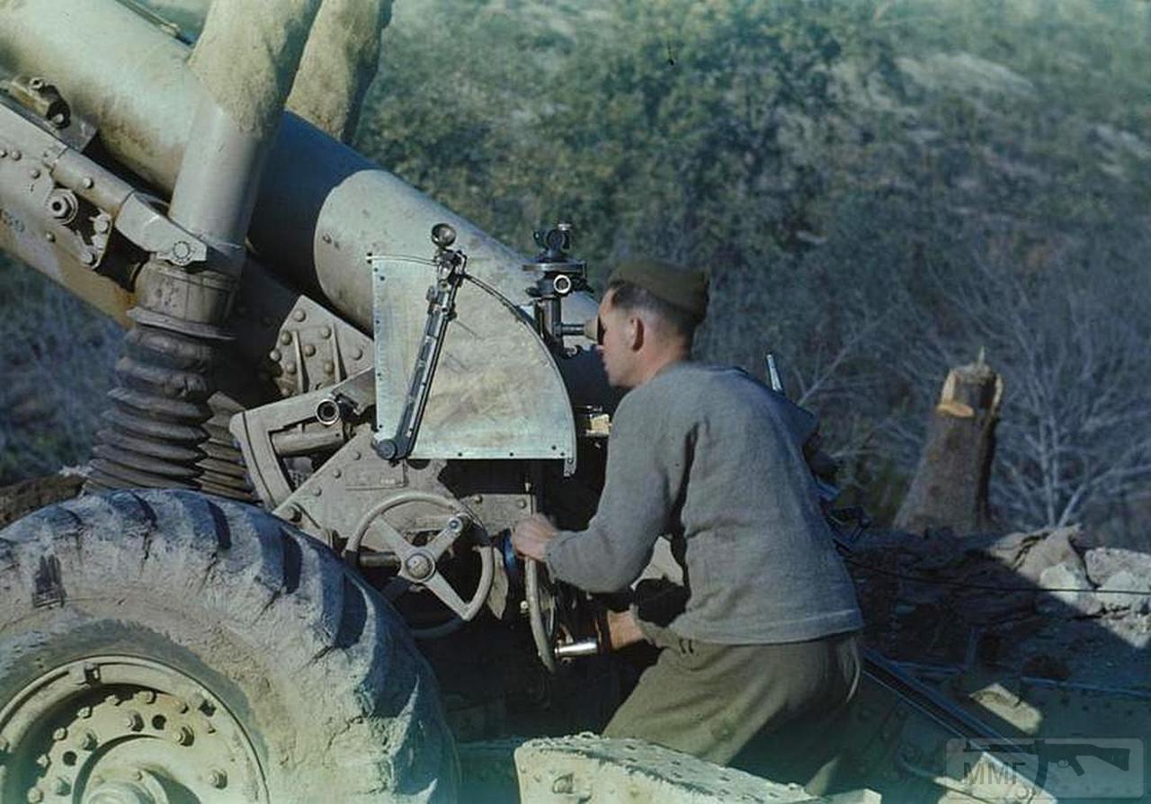 80475 - Военное фото 1939-1945 г.г. Западный фронт и Африка.