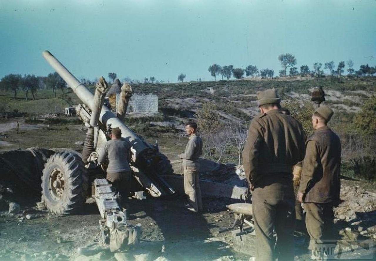 80477 - Военное фото 1939-1945 г.г. Западный фронт и Африка.