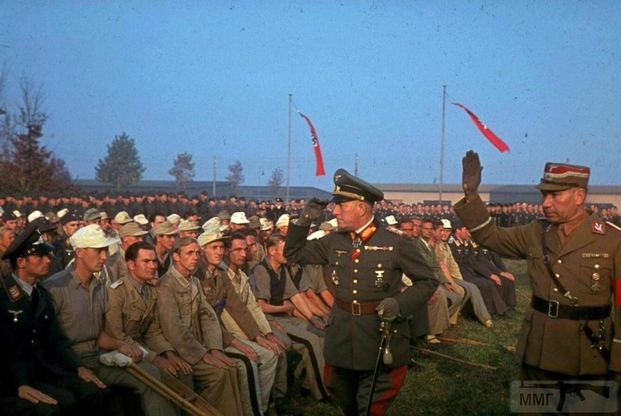 80478 - Военное фото 1939-1945 г.г. Западный фронт и Африка.