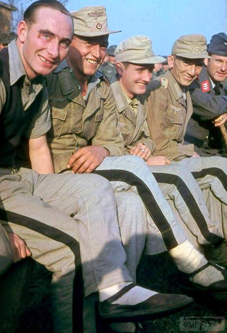 80479 - Военное фото 1939-1945 г.г. Западный фронт и Африка.