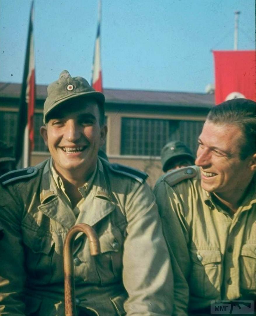 80480 - Военное фото 1939-1945 г.г. Западный фронт и Африка.