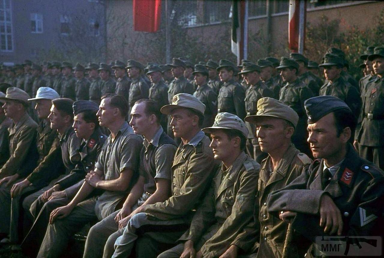 80482 - Военное фото 1939-1945 г.г. Западный фронт и Африка.