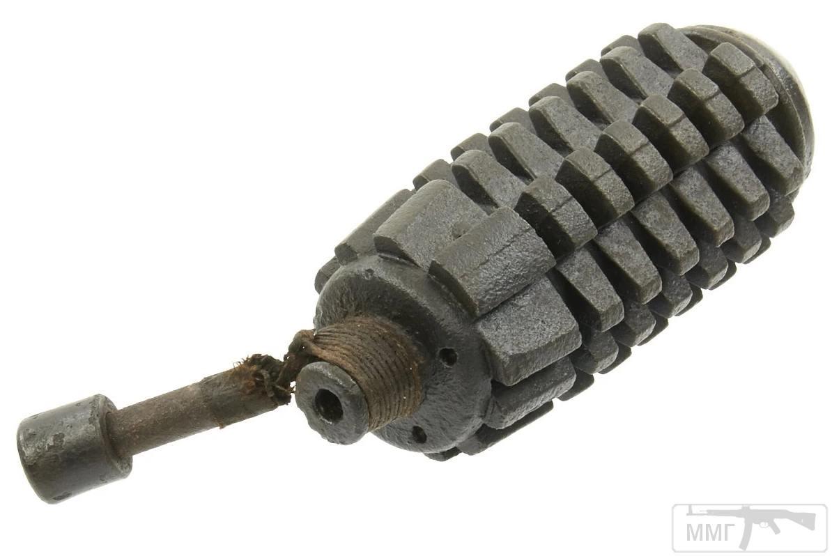 80496 - Створення ММГ патронів та ВОПів.