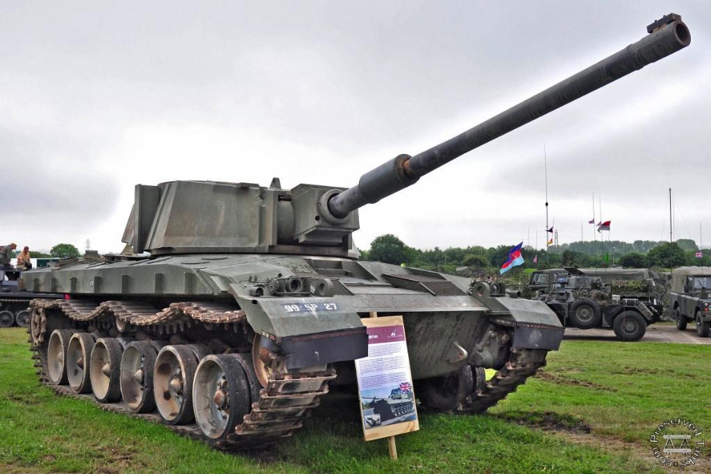 8052 - Не пошедшие в серию послевоенные прототипы