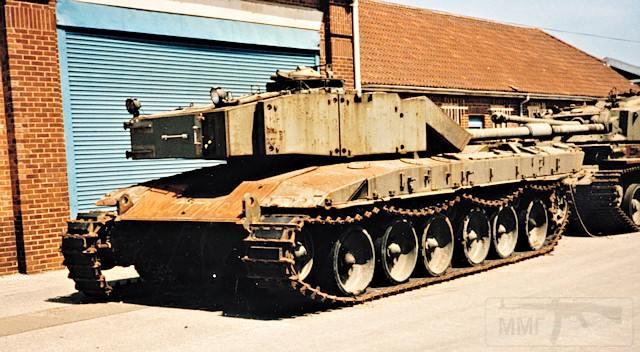 8056 - Не пошедшие в серию послевоенные прототипы