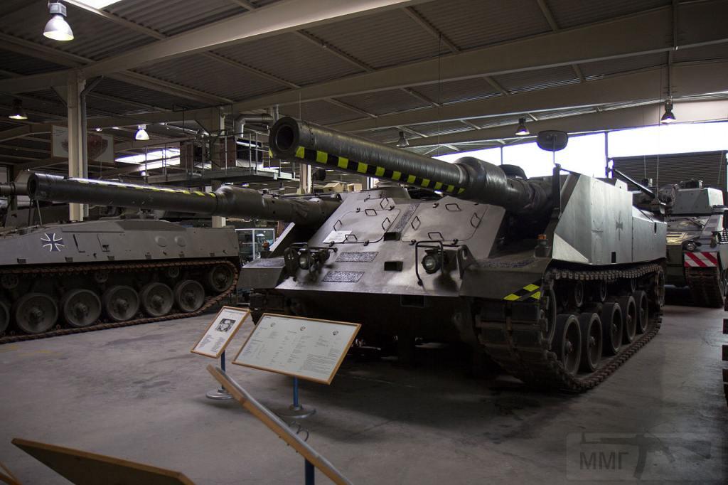 8057 - Не пошедшие в серию послевоенные прототипы