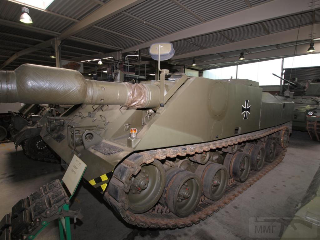 8058 - Не пошедшие в серию послевоенные прототипы