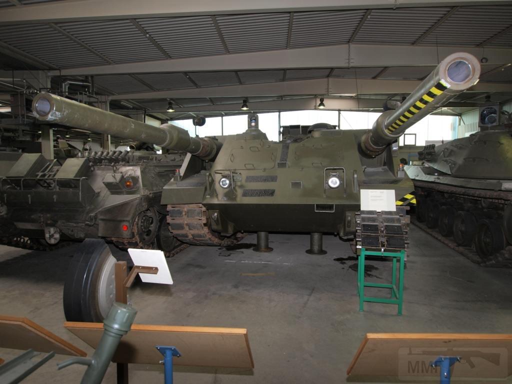 8059 - Не пошедшие в серию послевоенные прототипы
