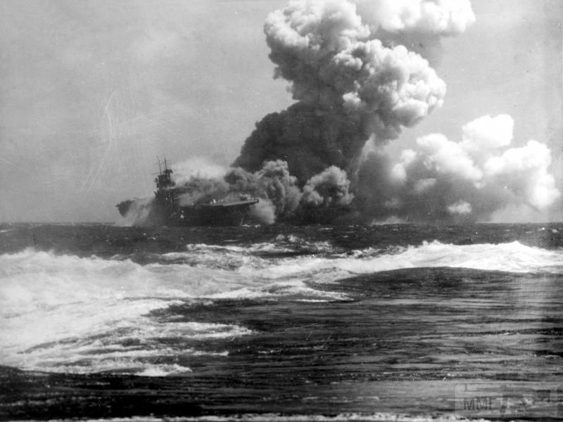 80596 - Битва за Гуадалканал.