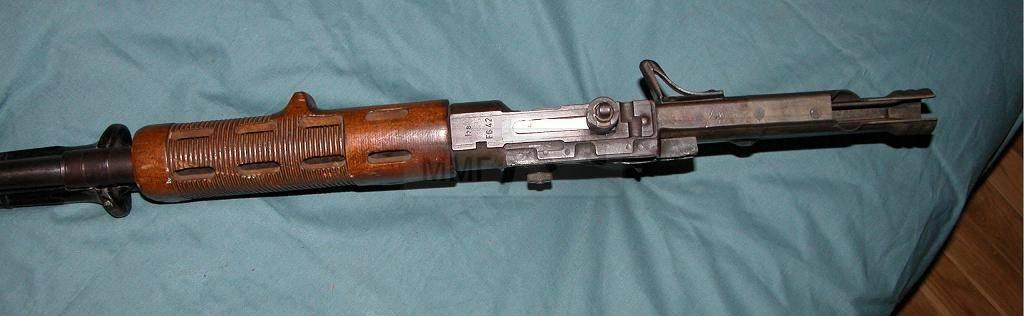 806 - Fallschirmjägergewehr 42