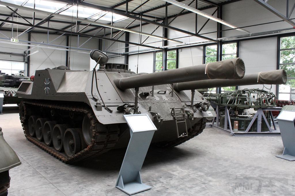 8060 - Не пошедшие в серию послевоенные прототипы