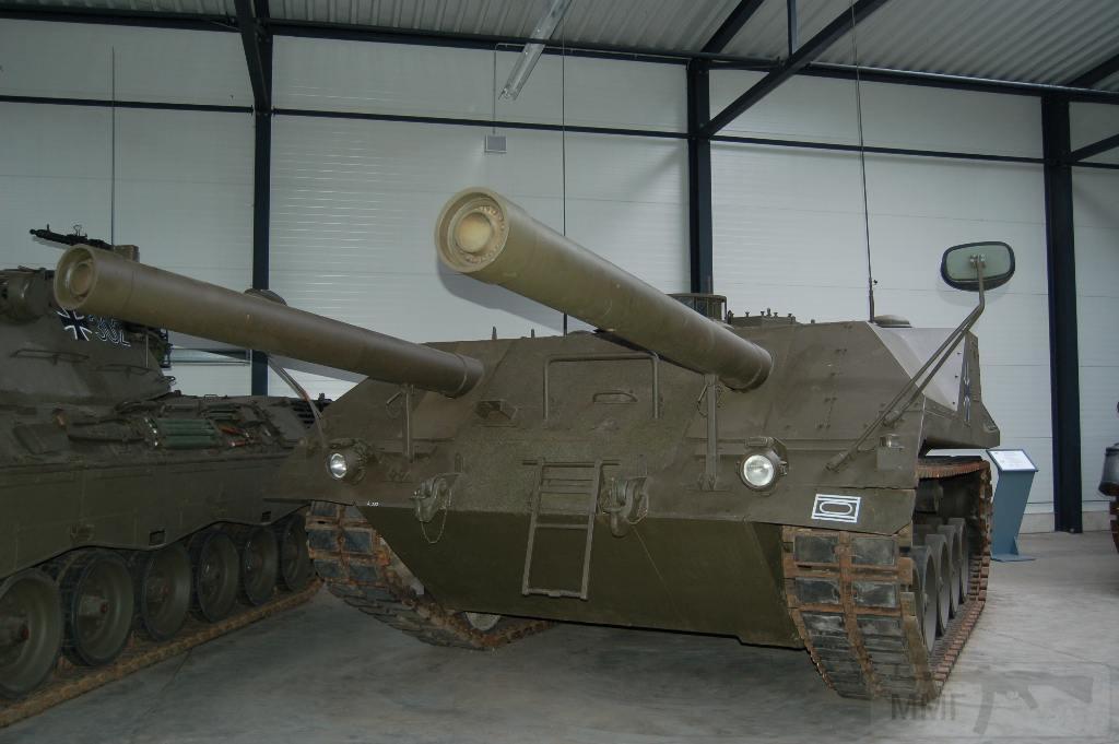 8061 - Не пошедшие в серию послевоенные прототипы