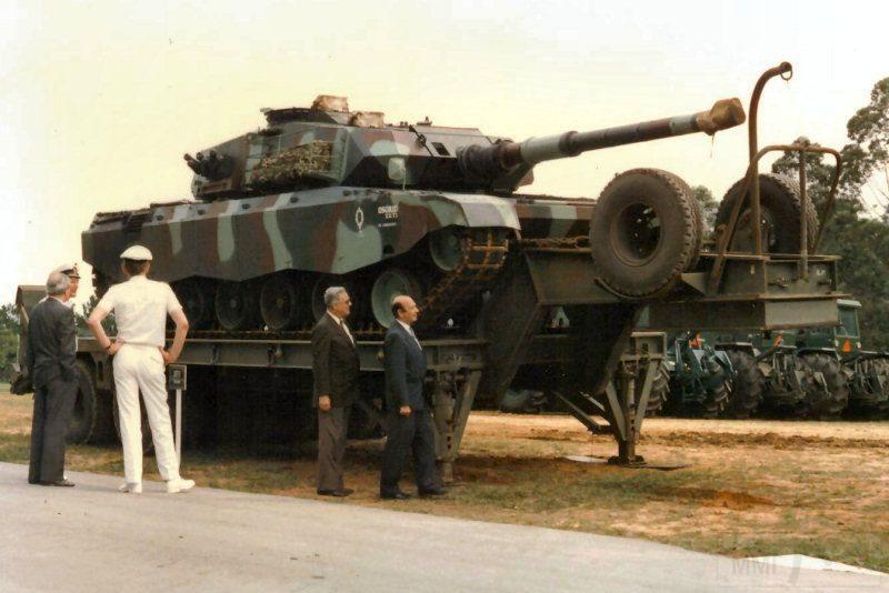 8063 - Не пошедшие в серию послевоенные прототипы