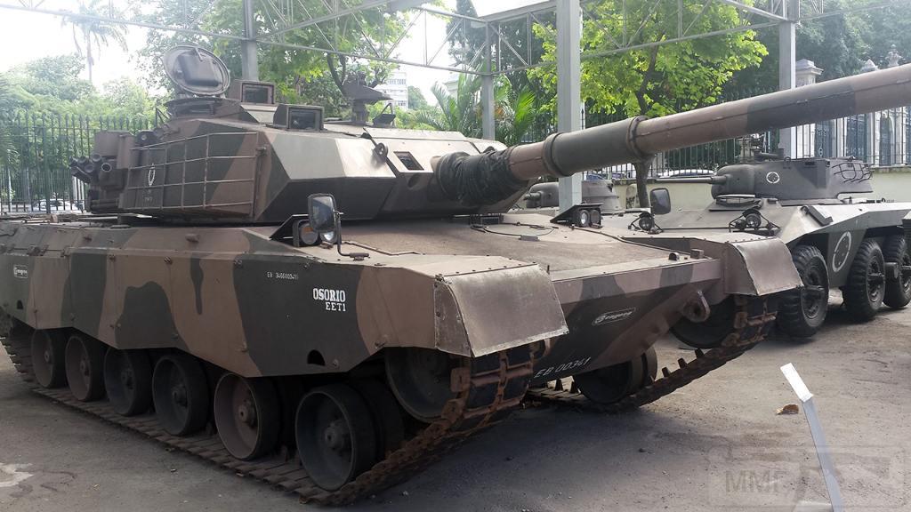 8064 - Не пошедшие в серию послевоенные прототипы