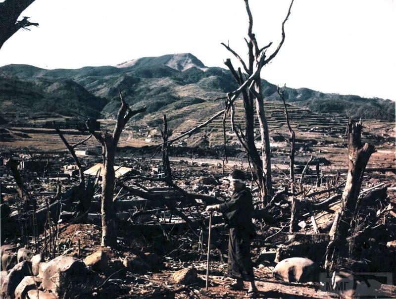 80646 - Хиросима и Нагасаки