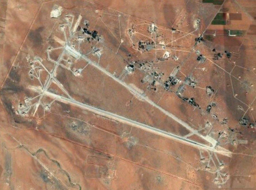 8068 - Сирия и события вокруг нее...
