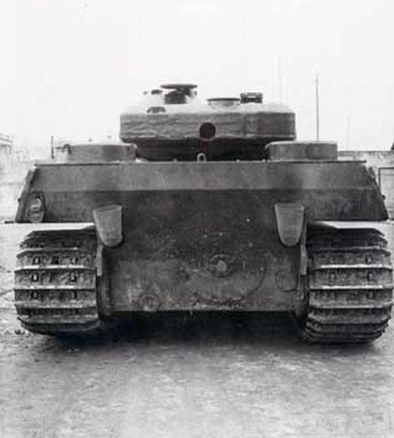 8071 - Не пошедшие в серию послевоенные прототипы