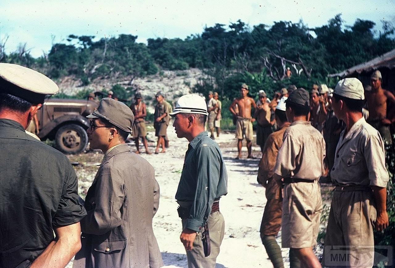 80762 - Война на Тихом океане в цвете