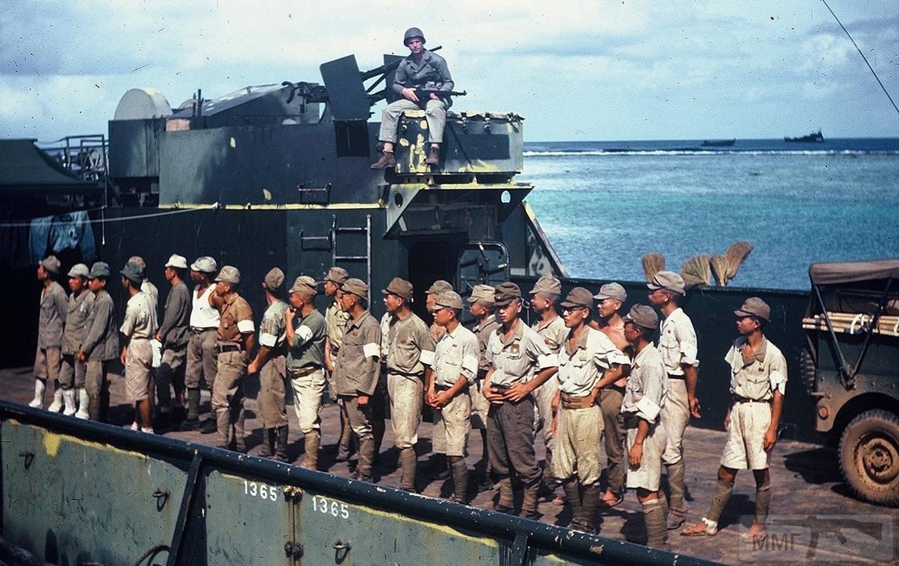 80763 - Война на Тихом океане в цвете