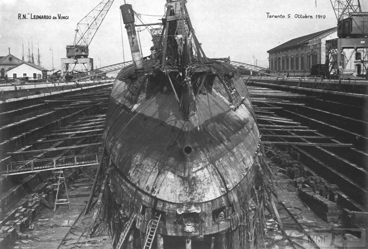 80784 - Regia Marina - Italian Battleships Littorio Class и другие...