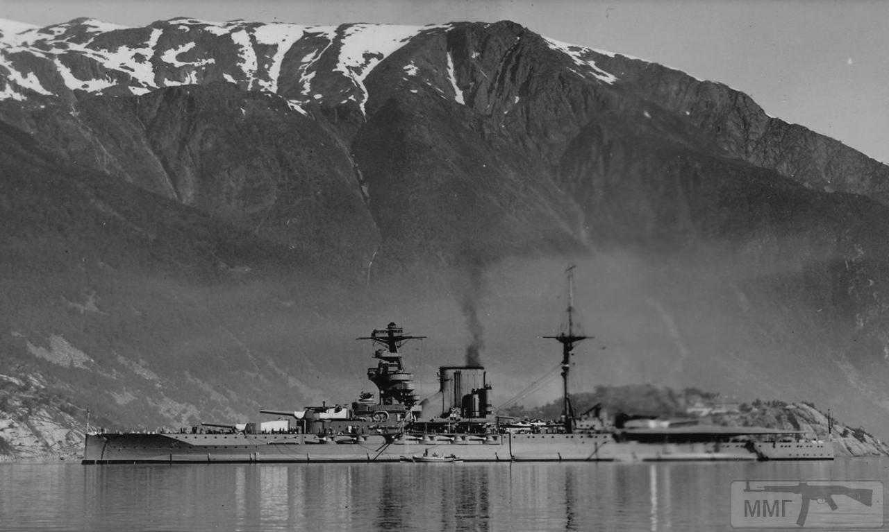 80785 - HMS Malaya