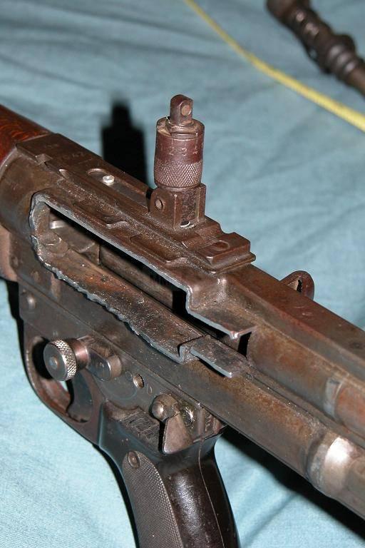 808 - Fallschirmjägergewehr 42