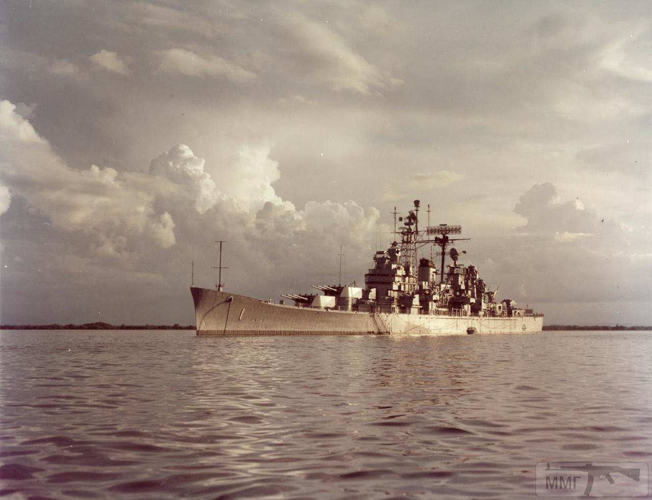 80802 - USS Boston (CA-69)