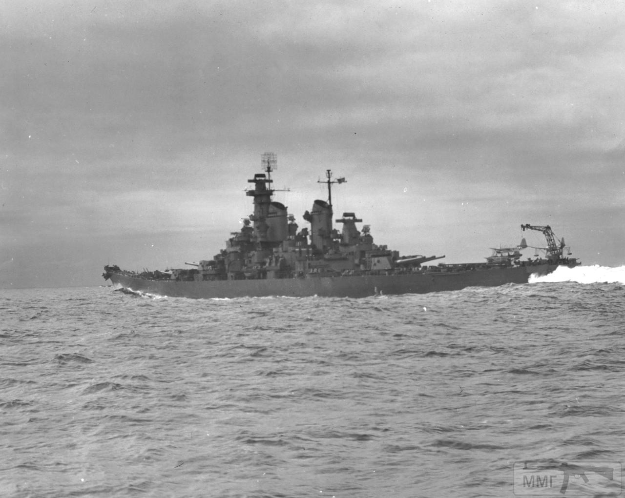 80804 - USS New Jersey (BB-62)