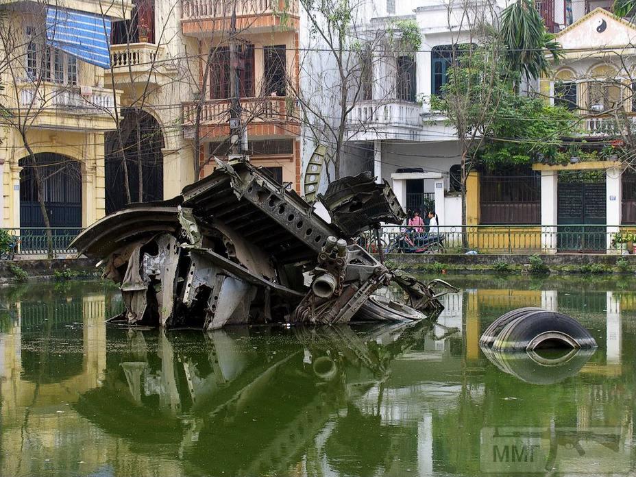 80844 - Бомбардировки Северного Вьетнама