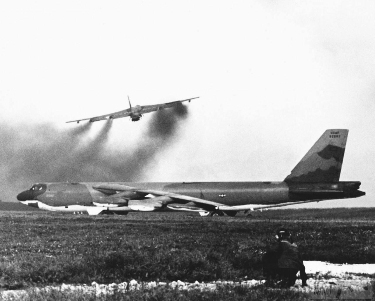 80847 - Бомбардировки Северного Вьетнама