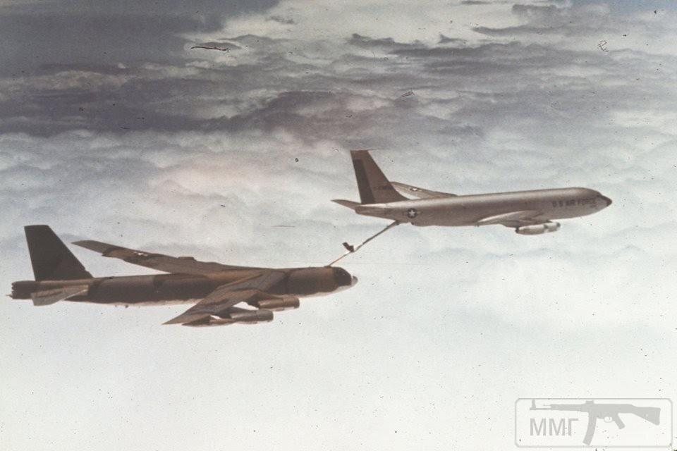 80855 - Бомбардировки Северного Вьетнама