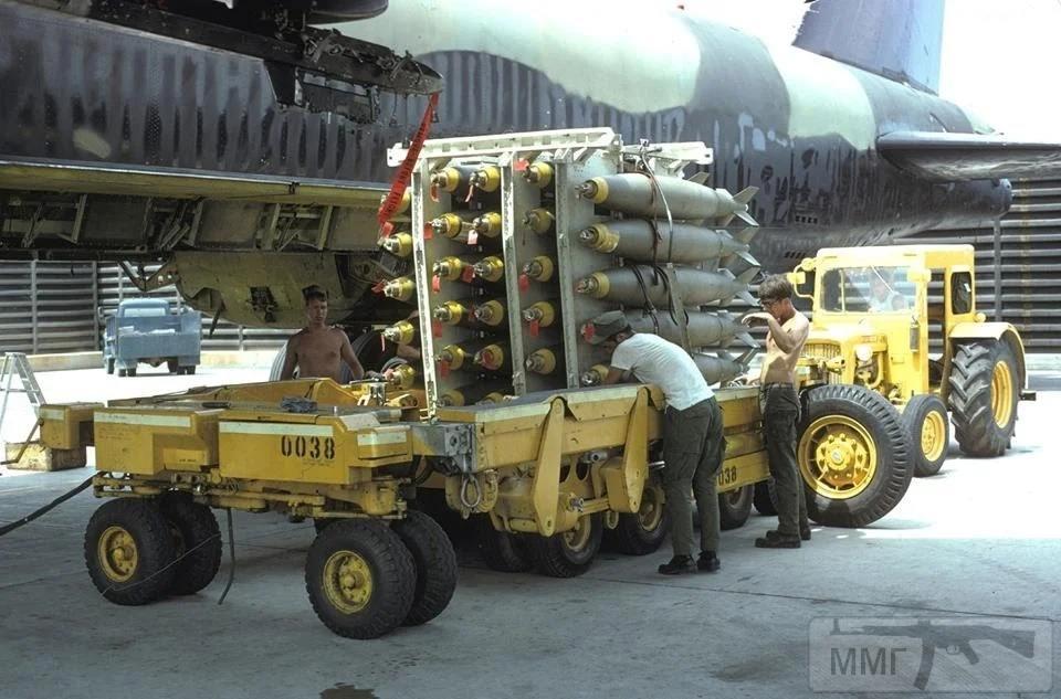 80856 - Бомбардировки Северного Вьетнама
