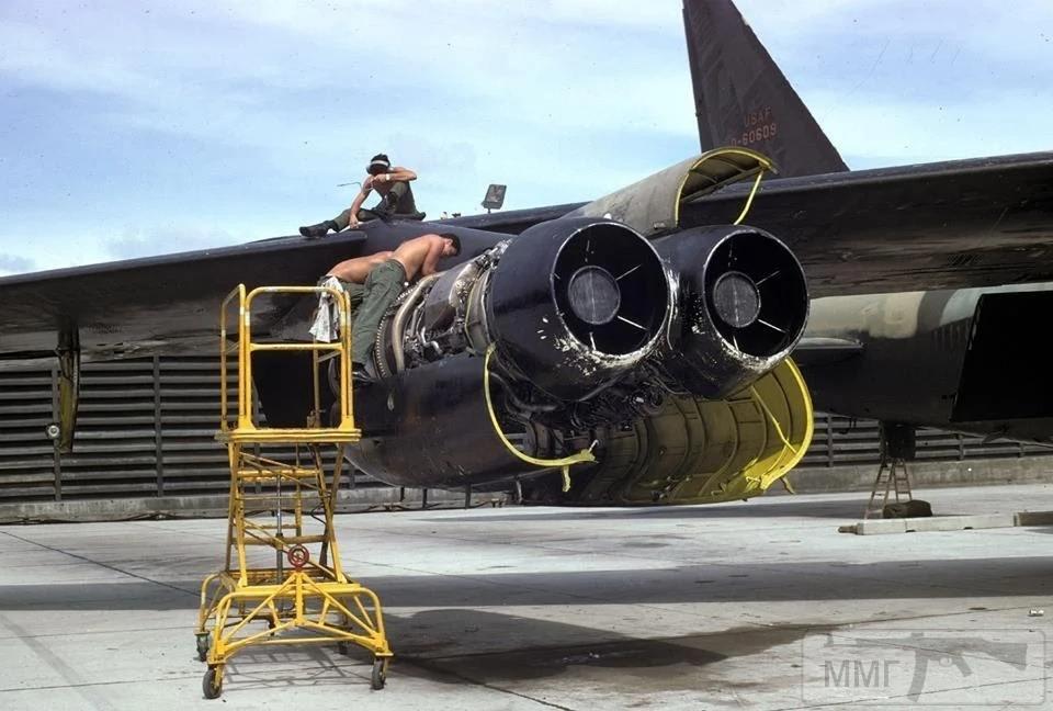 80857 - Бомбардировки Северного Вьетнама