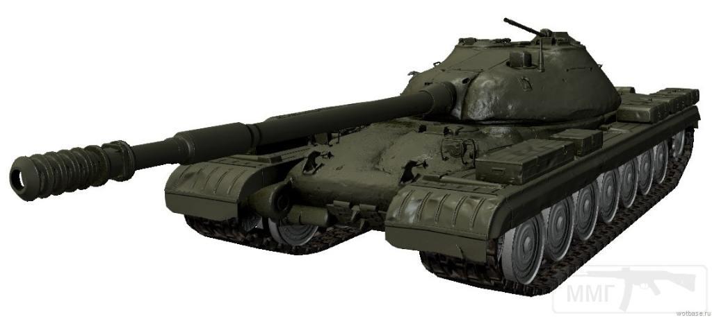 8090 - Не пошедшие в серию послевоенные прототипы