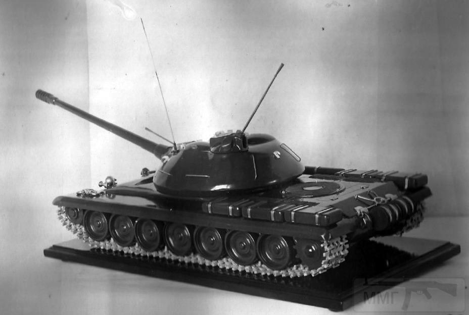 8091 - Не пошедшие в серию послевоенные прототипы