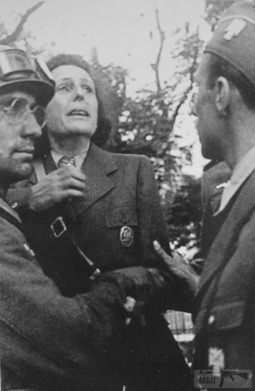 81009 - Раздел Польши и Польская кампания 1939 г.
