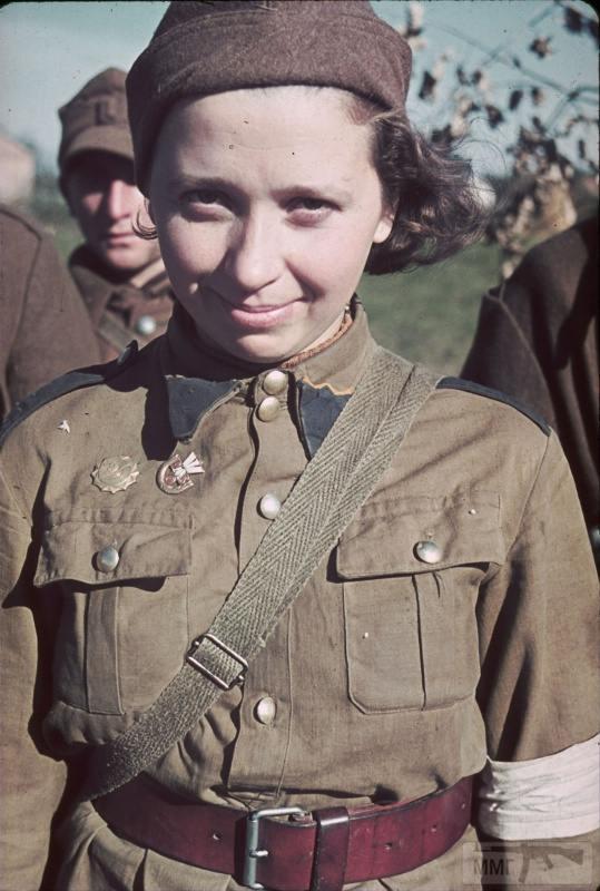 81015 - Женщины в плену.
