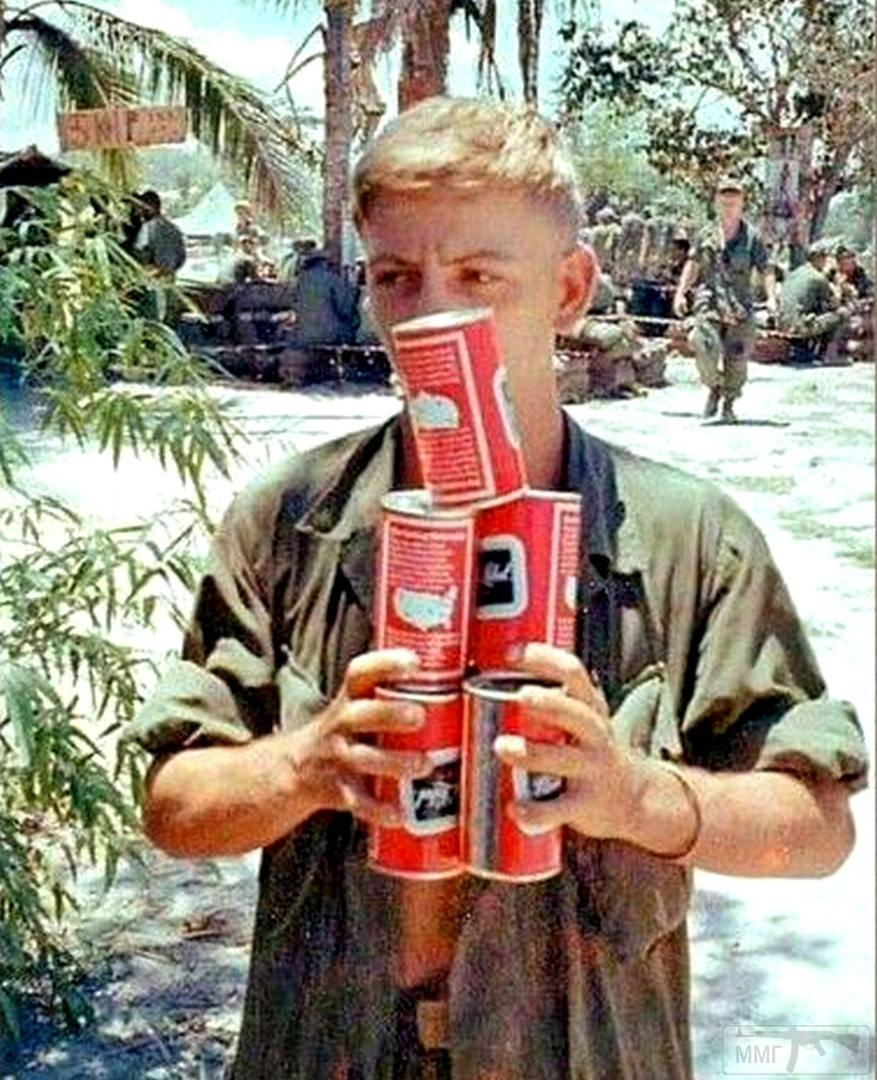 81017 - Сухопутные операции во Вьетнаме