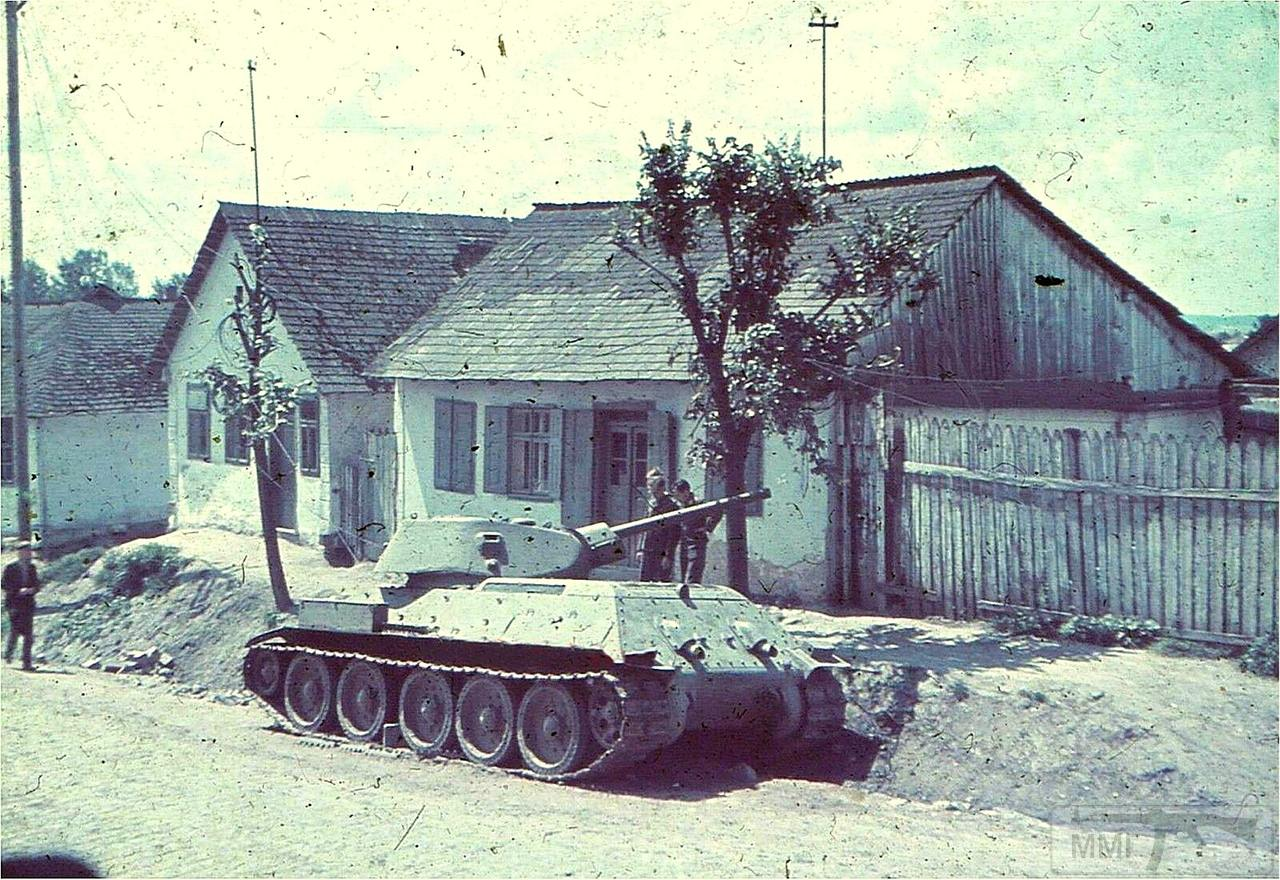81034 - Лето 1941г,немецкие фото.