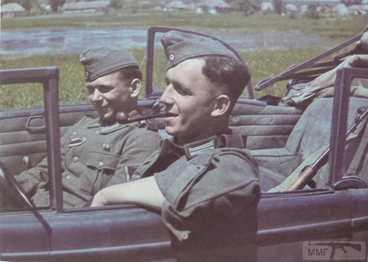 81036 - Лето 1941г,немецкие фото.