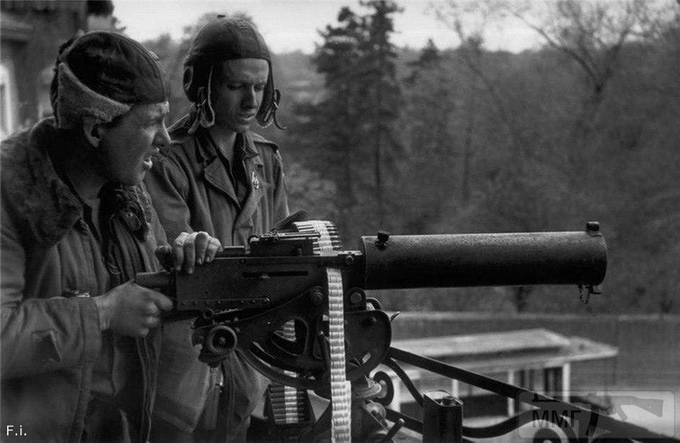 81041 - Военное фото 1939-1945 г.г. Западный фронт и Африка.