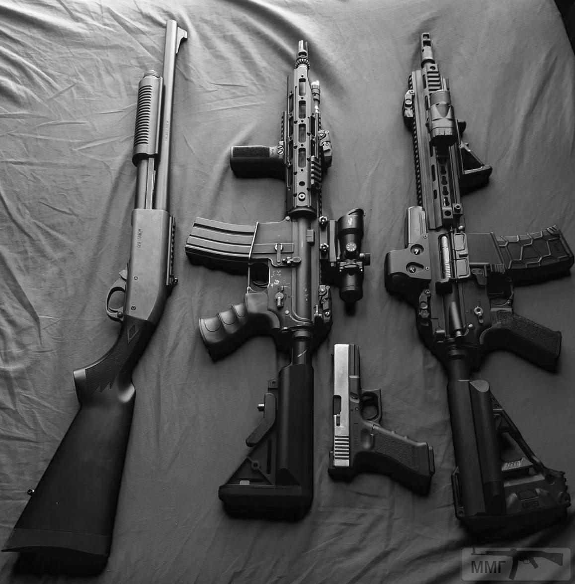 81059 - Фототема Стрелковое оружие