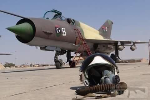 81078 - Последние МиГ-21