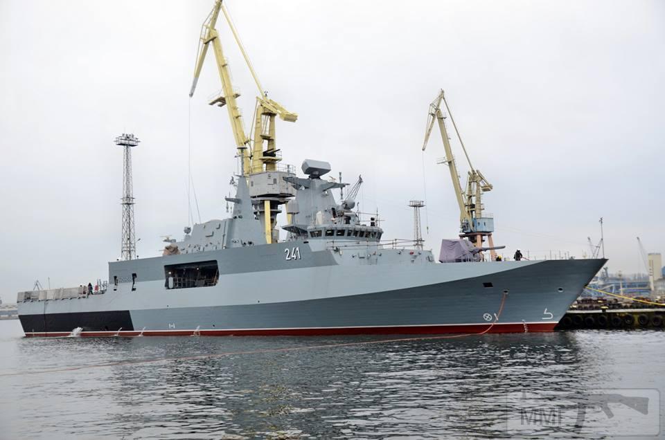 81081 - Флоты малых стран Балтики
