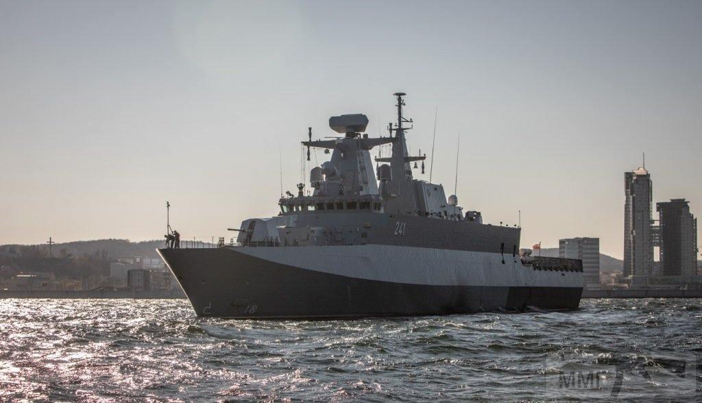 81082 - Флоты малых стран Балтики