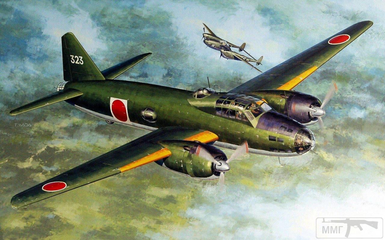 81088 - Художественные картины на авиационную тематику