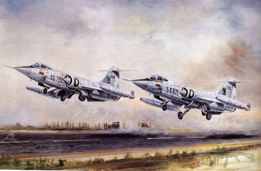 81090 - Художественные картины на авиационную тематику