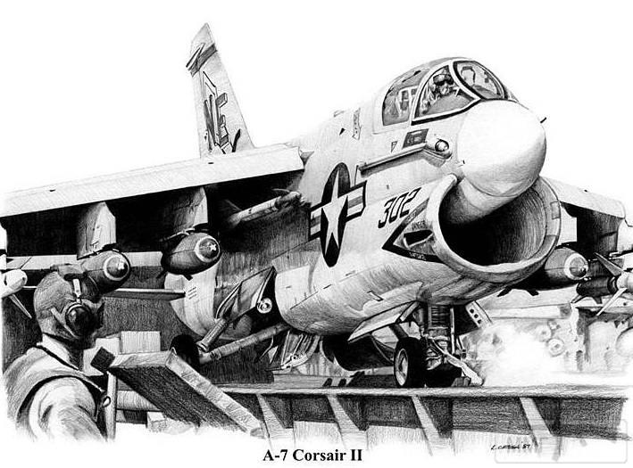 81100 - Художественные картины на авиационную тематику