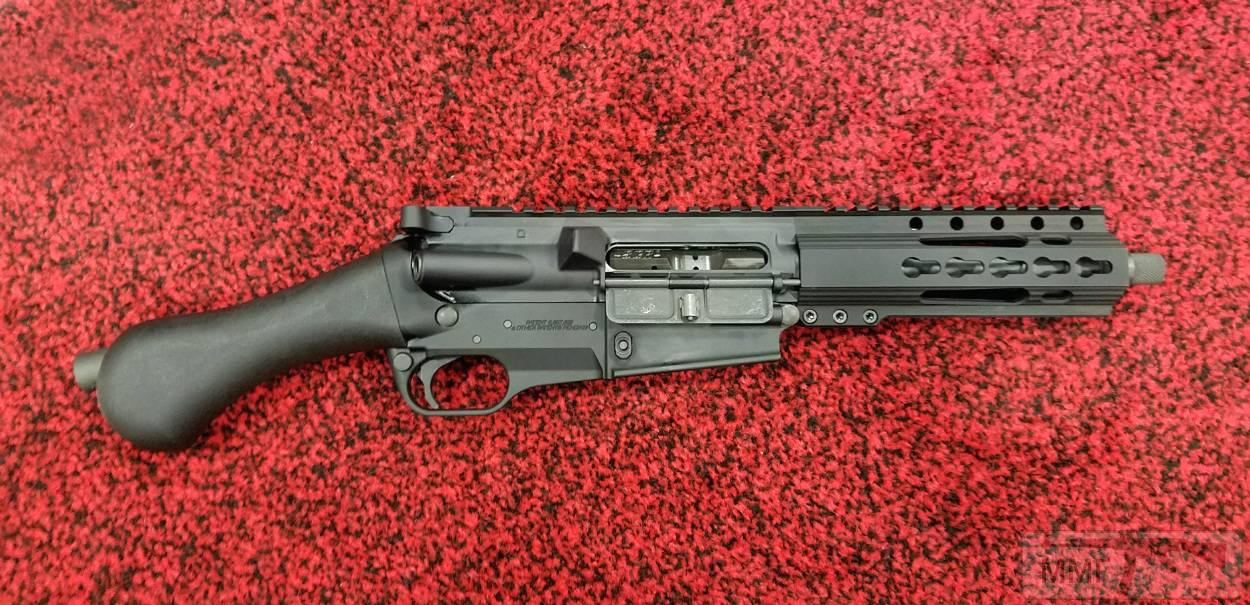 81267 - Фототема Стрелковое оружие