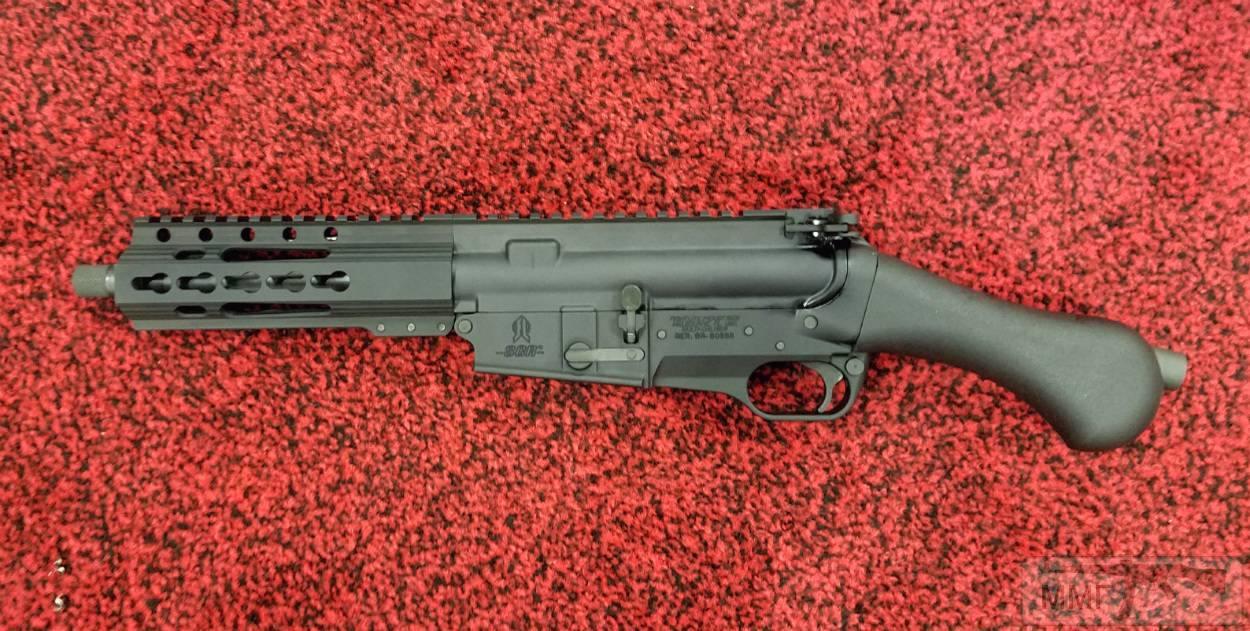 81268 - Фототема Стрелковое оружие